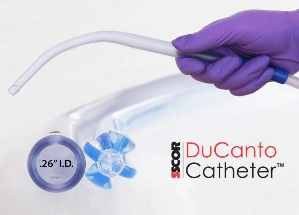 DuCanto katater
